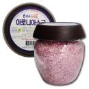 육형제소금밭 아로니아소금330g 천일염 미네랄 항산화
