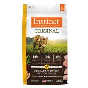 생식본능 오리지날 치킨 캣 2.2kg 고양이사료