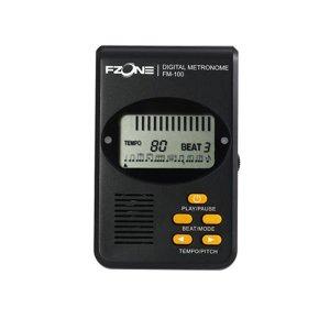 디지털 메트로놈 FM100 PFI2-31 Fzone 디지털박자기