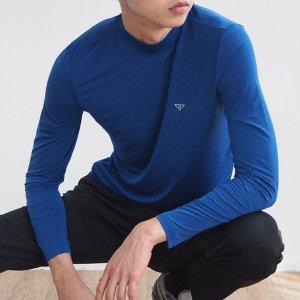 제이컴퍼니 쿨 냉감 긴팔 반목폴라 티셔츠(7컬러)