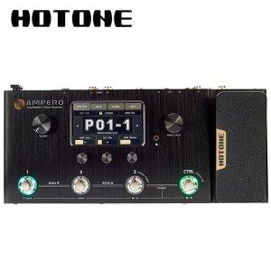 단독특가 HOTONE 핫톤 Ampero (MP-100) 멀티이펙터