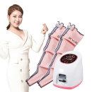에어라이너 공기압마사지기 HDW-5000(본체+다리커프)