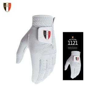 USG 1121 남성 합피 골프장갑
