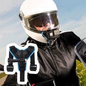 헬멧 턱 액션캠 장착 부착 액션캠액서사리 캠부품 캠