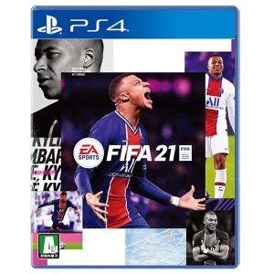 PS4 피파21 FIFA21 한글판 C