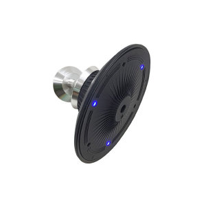 UVC LED 수아드 인체감지국산 UV살균기 SUAD UV20 블랙
