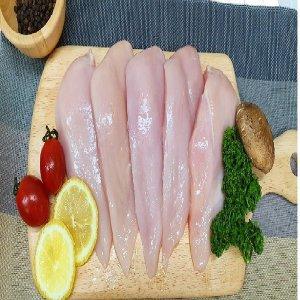 국내산닭가슴살(1kg진공포장/냉장육) 입점기념특판가