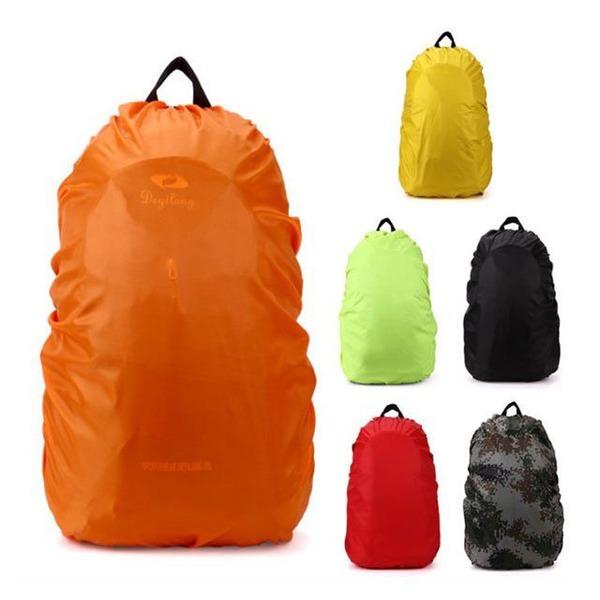 가방 방수커버 등산 배낭 레인커버 백팩 덮개 케이스