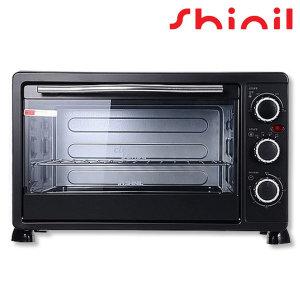 가정용 오븐레인지 전기오븐기 홈베이킹SOV-H1500GH/N