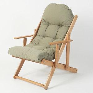 로제까사 안락의자/접이식의자