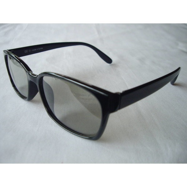 고급 (남성용+여성/클립/어린이)3d안경/1.2mm/곡면/UV