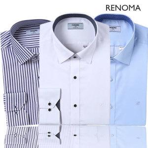 2021 레노마셔츠 S/S 신상드레스셔츠 모음전