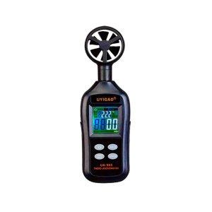풍속계 풍향 풍속 휴대용 측정기 UA-965