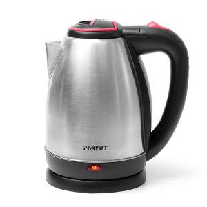 리빙센스 1.8L 스텐 전기포트 커피포트 LSK-1800/smile