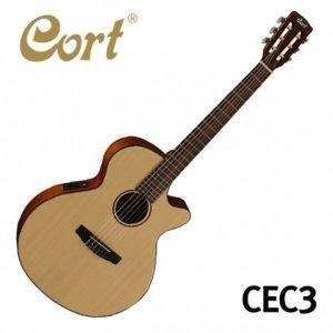 콜트 Cort 입문용 클래식기타 CEC-3