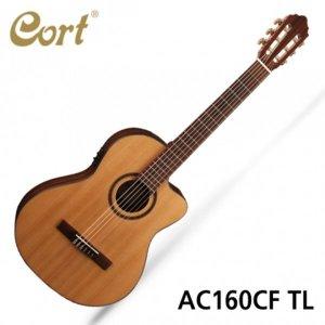 콜트 Cort 클래식기타 AC160CFTL 유광