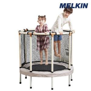 (현대Hmall)멜키즈 안전망 트램폴린