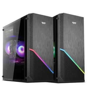 GAMING i5 10400F/GTX1050TI/배그조립컴퓨터 PC본체