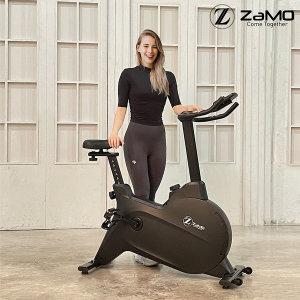 자모 2021년 신제품 스핀바이크 ZMSB-3000 풀커버 방식