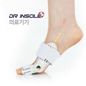 발가락 교정기 각도조절 무지외반증 DS2001 1+1