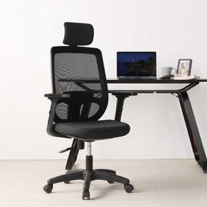 린백 사무용 학생 컴퓨터 책상 의자 LB16HBA