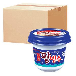 일품 팥빙수 아이스크림 240㎖ 10개