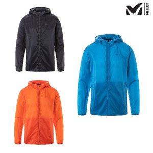 갤러리아  밀레 특가  남성 봄  여름용 방풍 바람막이 자켓