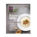 스프 우리쌀 구운마늘크림 수프 60gx10봉