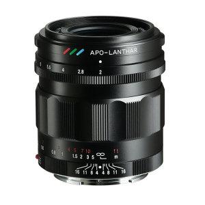 보이그랜더 APO-LANTHAR 35mm F2 Asph E마운트용 정품