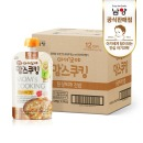 아이꼬야 맘스쿠킹 이유식 10개 된장찌개진밥(12개월-)