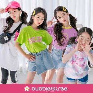 ~160호/아동/쥬니어/티셔츠/주니어/롱티/유아/여아