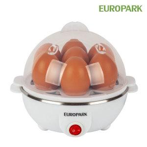 전기찜기 계란찜기 계란삶는기계 에그쿠커 1단 ES100