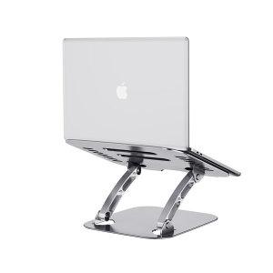 애니키 고급형 알루미늄 노트북 거치대 F10 높이 각도