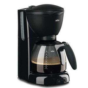 정품보장브라운 커피 메이커 KF560