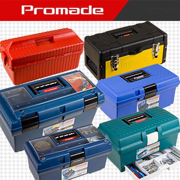 promade 공구함/공구박스/부품함/공구통/공구세트