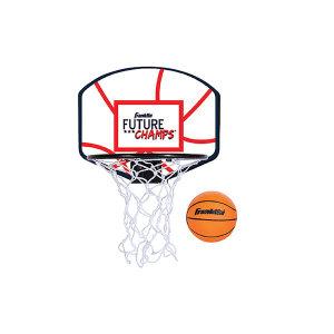 프랭클린 CHAMPS 미니 농구 골대 + 공 세트 /DP6619