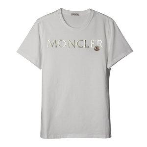 페드로 로고 반팔 티셔츠 8C71510 V8094 033/ 몽클레어