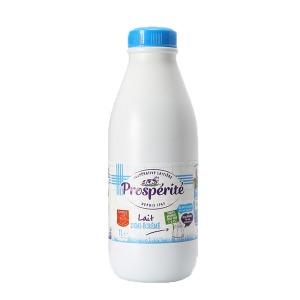 자연방목 멸균우유 프로스페리떼1.6%1000mlx12입