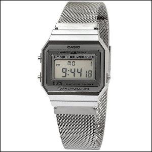 타임플래닛 CASIO A700WM-7A 카시오 시계 메탈밴드