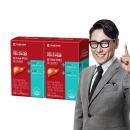 에너씨슬 밀크씨슬 루테인 2박스/간 눈건강 개선