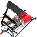 더블펌프 강력 자전거펌프 휴대용펌프 다용도멀티펌프