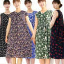 여름시원한 냉감나시원피스(FC)원피스잠옷/여성홈웨어