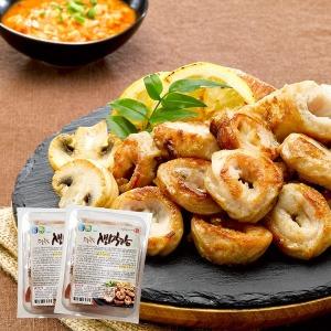 달구벌 과일숙성 돼지 생 막창(막창+소스) 500g 2봉