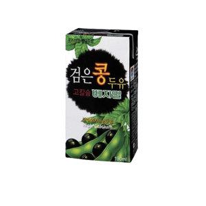 검은콩 고칼슘 190ml 64입