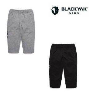 (현대백화점) 블랙야크키즈 BK모니카7부팬프/ 아동 주니어 편안한 7부팬츠/ 1BKHPM0901