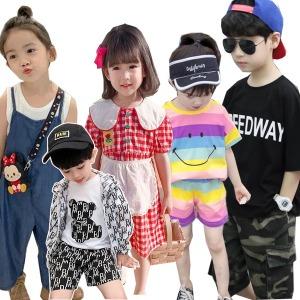까꿍맘/여름/남아반바지/아동복/유아옷/남아츄리닝