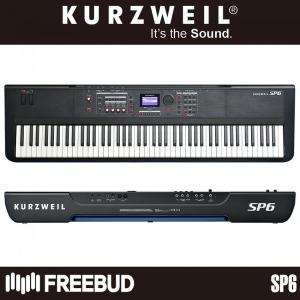 커즈와일 KURZWEIL 신디사이저 SP6