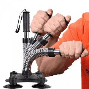파워암 팔씨름 운동기구 팔목단련 손목단련완력강화