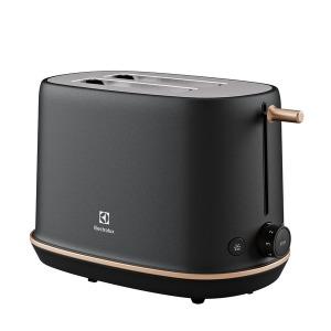 토스터 E7TS1-60BP 7단계 굽기조절 해동/재가열