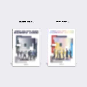 (세트/앨범2종+포스터2장+지관통증정) 원어스 (ONEUS) - 미니앨범 5집 BINARY CODE